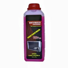 ANTIFREEZE PROFESSIONAL red G12+ 1л