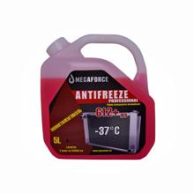 ANTIFREEZE PROFESSIONAL red G12+ 5л